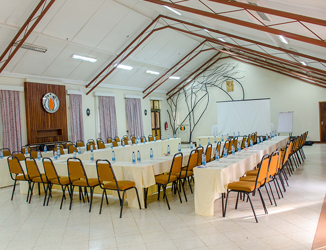 JUMUIA CONFERENCE AND COUNTRY HOME LIMURU