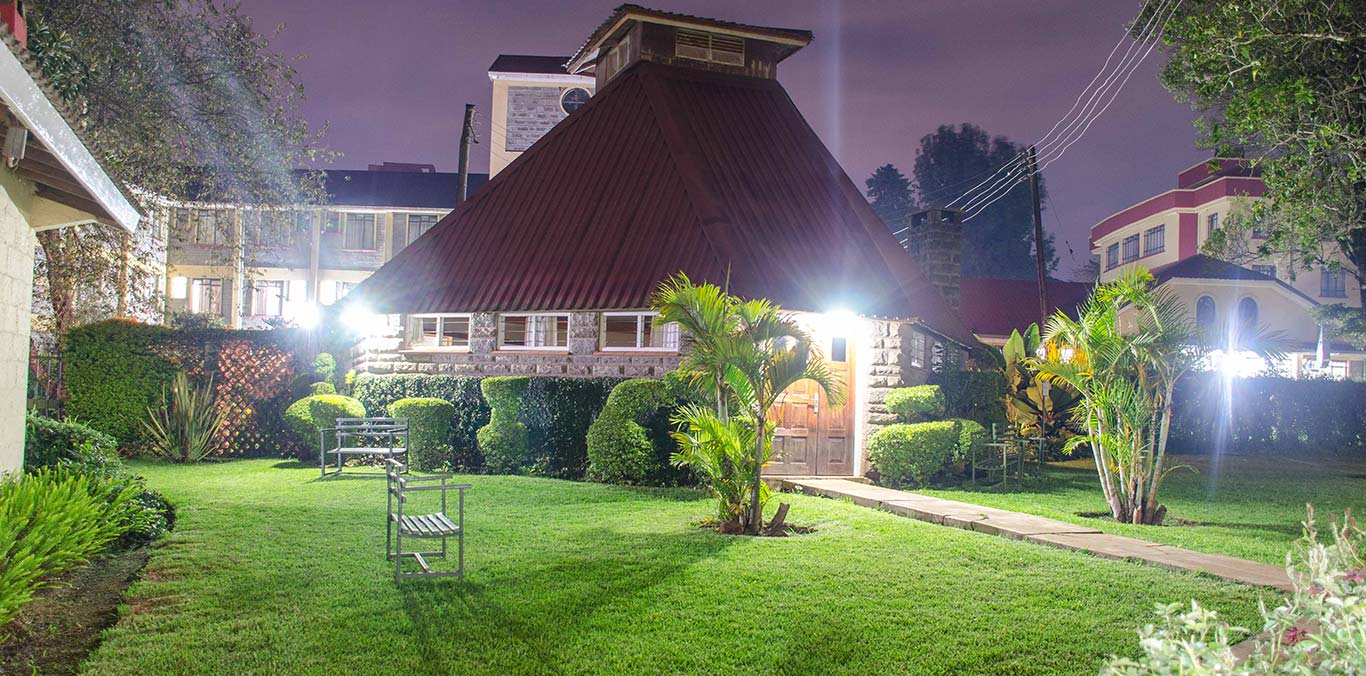 jumuia conference country home limuru About Us