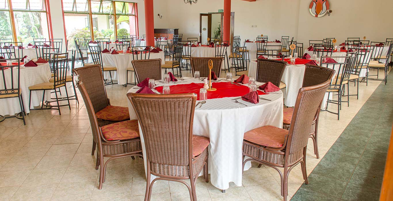 jumuia conference country home limuru Culinary Services