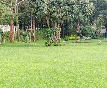 Cyprus Gardens