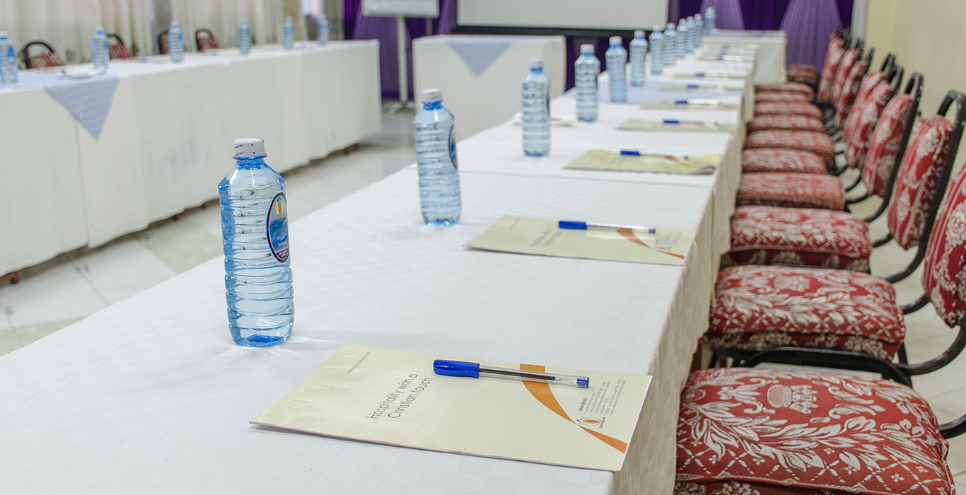 Jumuia Beach Resort Kanamai Conferencing & Events