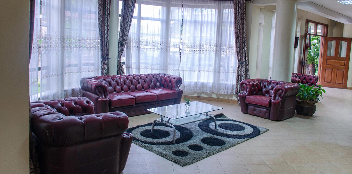 Jumuia Hotel Kisumu About Us