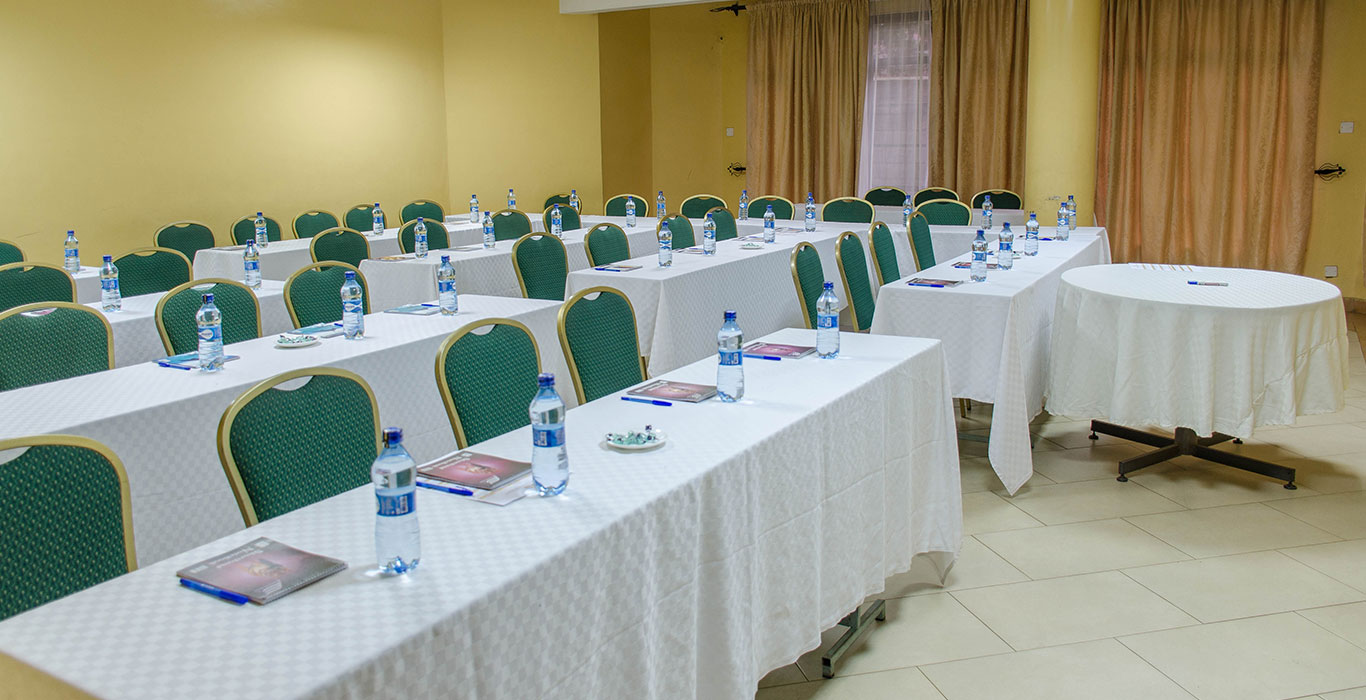 Jumuia Hotel Kisumu Church Offers