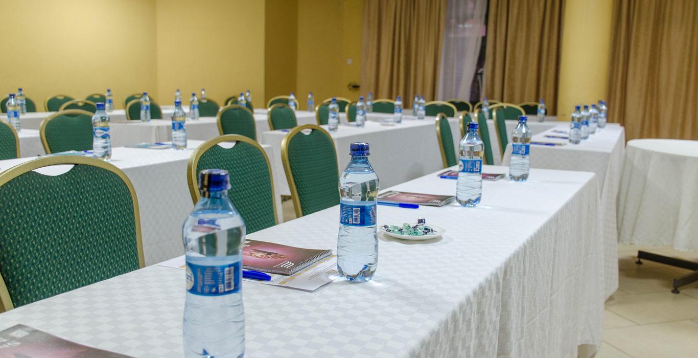 Jumuia Hotel Kisumu Conferencing & Events