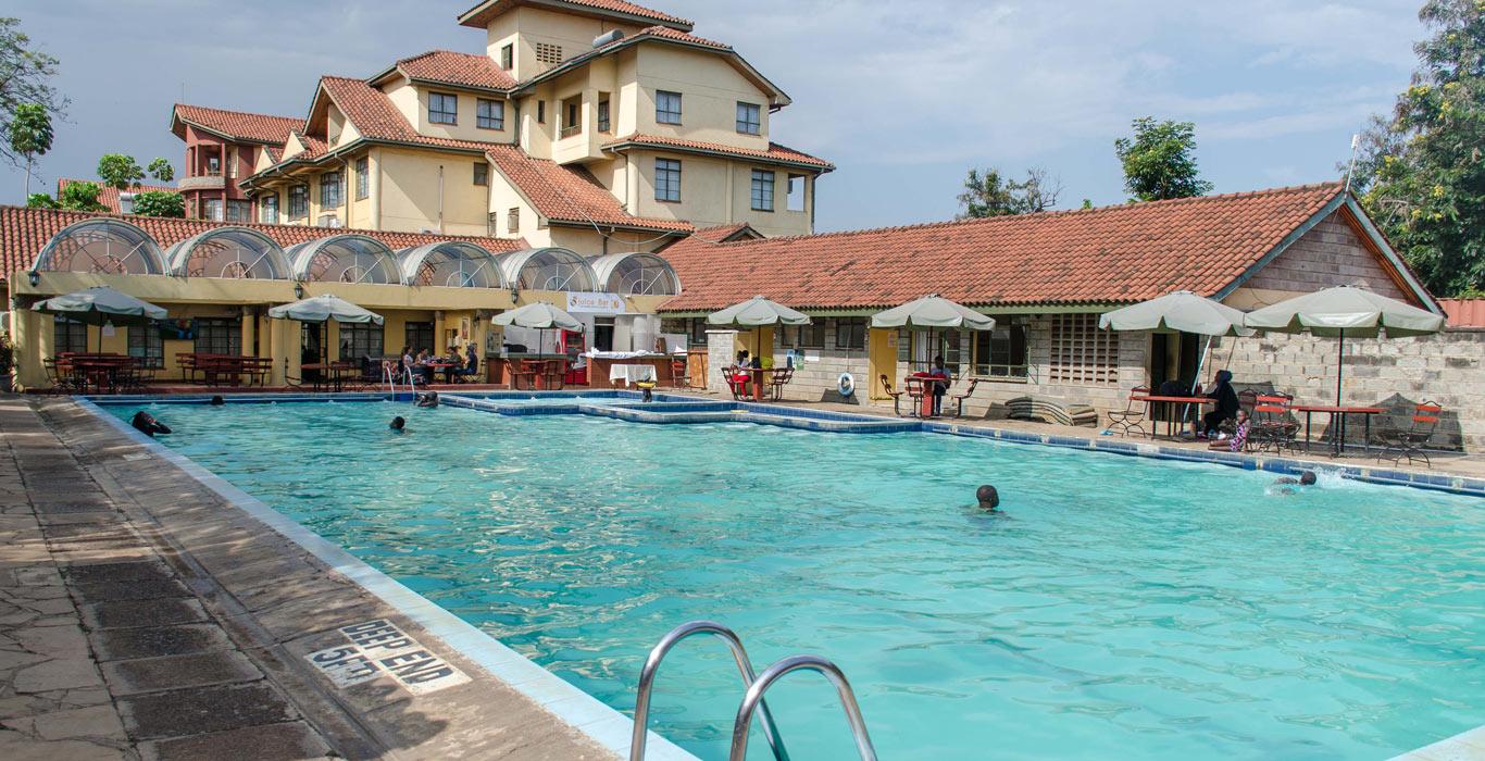 Jumuia Hotel Kisumu Facilities